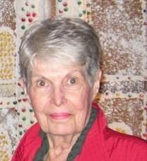 Diana Labiche Broussard obituary photo