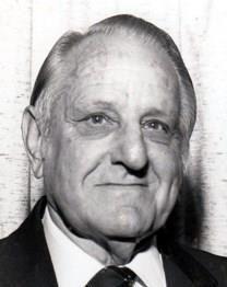 Louis Emile Reichert obituary photo