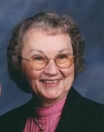 Marie E. Duvall obituary photo