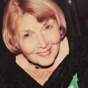 Gertrude Robison