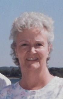 Edna Leola Helems obituary photo