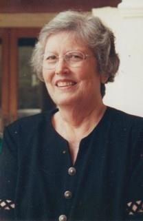 Barbara Taylor Joiner obituary photo
