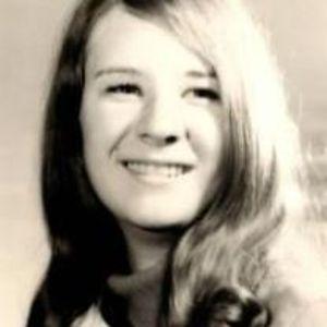 Ellen Kaye Riddell