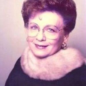 Jackie Lou Thompson