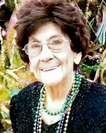 AnnaBelle Jastram LaHoste obituary photo