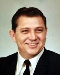 Teddy Warren Stephens obituary photo