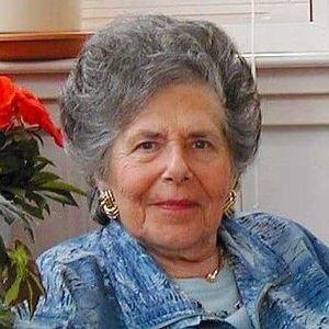 Mrs. Natalie Kosow