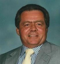Larry Elvin Strange obituary photo