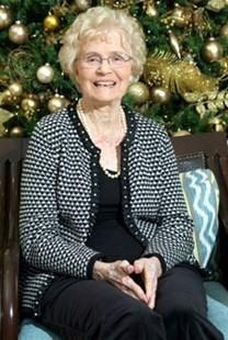 Lois D. Robinson obituary photo