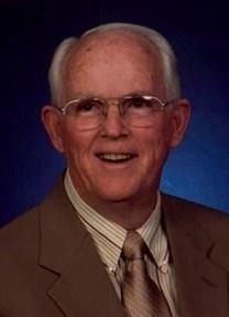 John Everett Box obituary photo