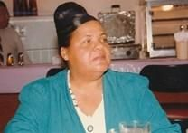 Gladys Machado obituary photo