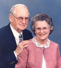 Cecil Camillus Broom obituary photo