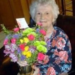 Betty Jean Cavender
