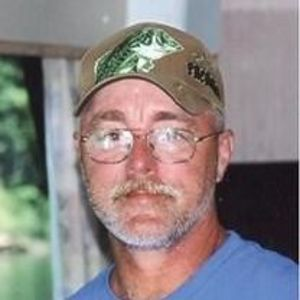 Donald Ray Gibson