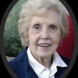 Margaret Ann Lewis