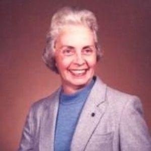 Ruth Travers Bennett