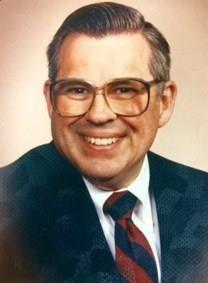 William H. Berry obituary photo