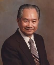 Bud Ming Chieu obituary photo