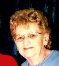 Helen Lorraine Saul obituary photo