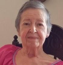 Ana Elba Garcia Fragoso obituary photo