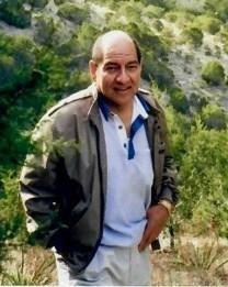 Edmund Villasana obituary photo