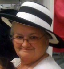 Betty Josephine Banks obituary photo
