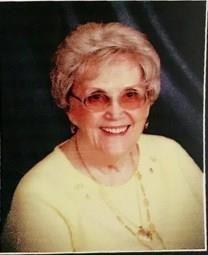 Aleta Glee Davis obituary photo
