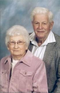 Ama A. Buttram obituary photo