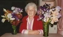Bernetta A. Curtis obituary photo