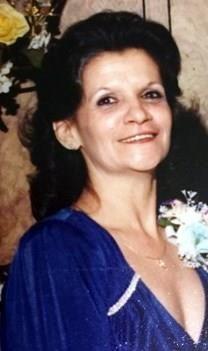 Julia Marie Delafosse obituary photo