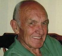 Joe Romans obituary photo