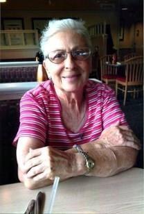 Adelina Pitts obituary photo
