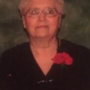 Winnie Faye Gladden
