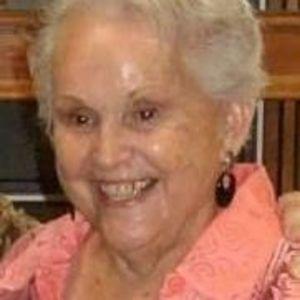 Betty Sue Arblaster