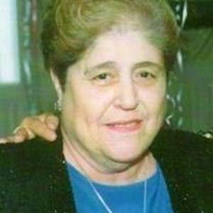 Georgina Mercedes De Meza