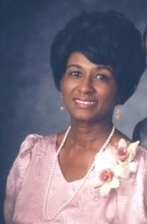 Janette Cora Paret obituary photo