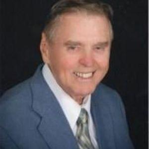 Eugene Clarke Montgomery