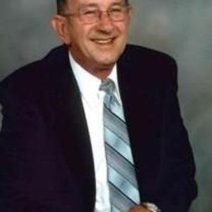 Donald Derrick