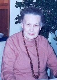 Bohdanna Geleta obituary photo