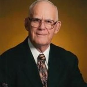 Samuel Grover Davee