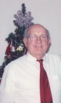 Frank Cidoni obituary photo