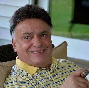 "Anthony R. ""Mont"" Mantovani, Jr. Obituary Photo"