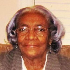 Irma Louise Nelson Thomas