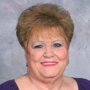Lynda Faye Nunnery Obituary Photo
