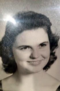Carol Lee Logan obituary photo