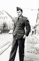 Valentin Gonzalez obituary photo
