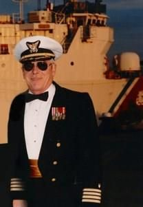 Maurice Ramon Dumas obituary photo