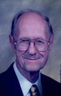 Robert Kenneth Aber obituary photo