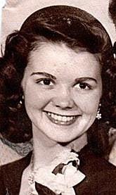 Roberta Schelstrate obituary photo
