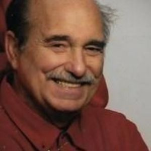 Gary J. Mitchell